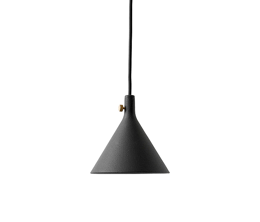 Pendant Lamps - Cast