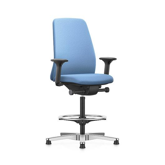 Counter Chairs - NEW EVERYis1 / Interstuhl