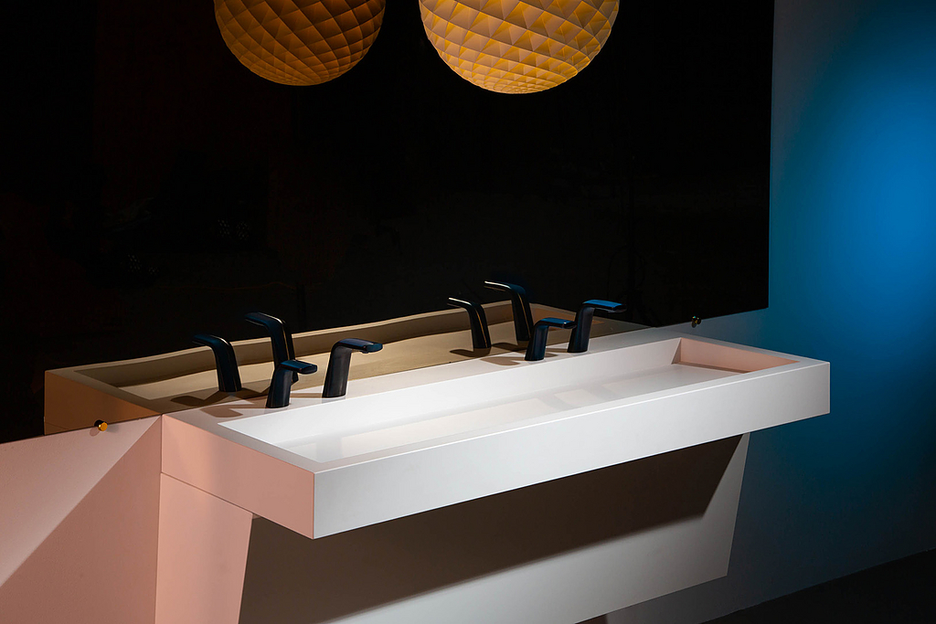 Trough Sink - Monolith A Series
