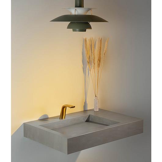 Divided Sink - Monolith B Series / The Splash Lab