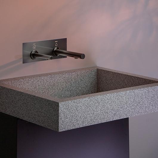 Trough Sink - Monolith C Series / The Splash Lab