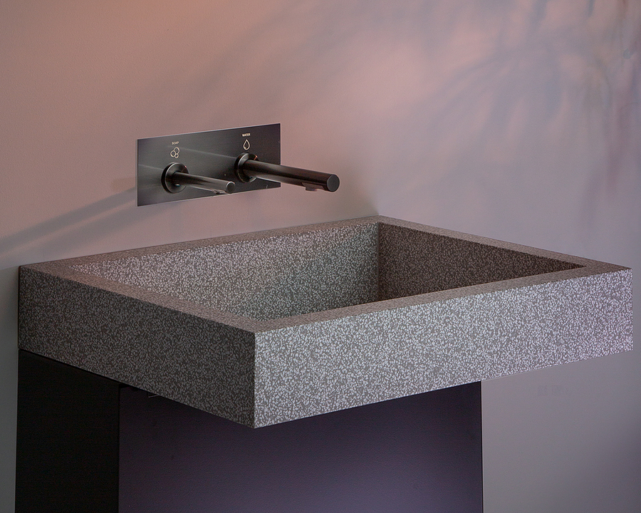 Trough Sink - Monolith C Series