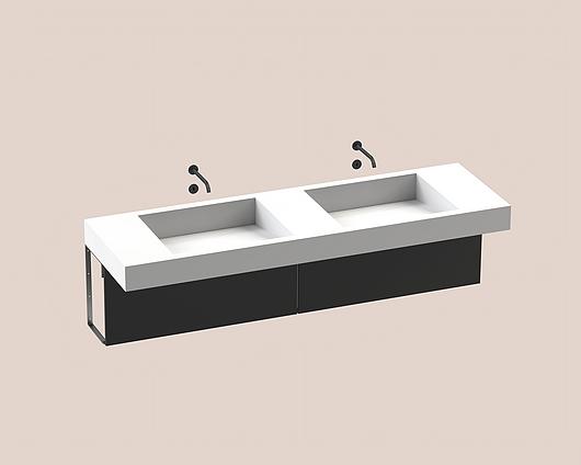 The Splash Lab | Monolith D | 2 User