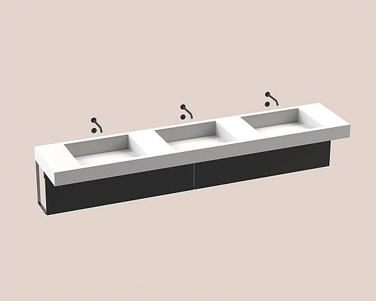 The Splash Lab | Monolith D | 3 User