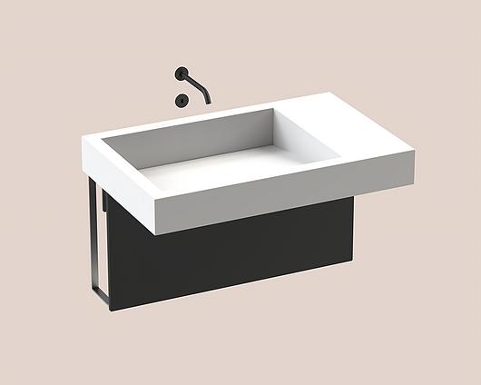 The Splash Lab | Monolith D | 1 User