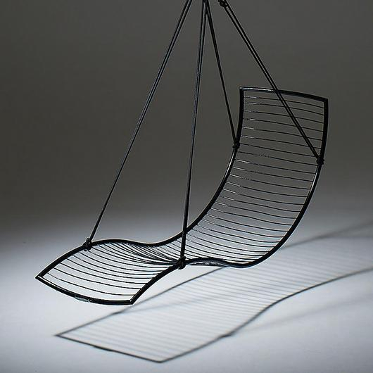 Hanging Chair - Curve
