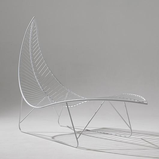 Chair - Leaf