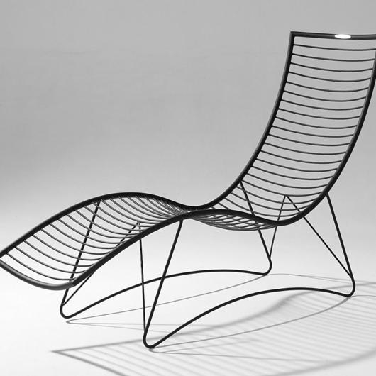 Daybed - Curve