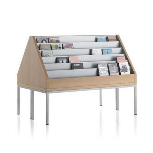 Modular Furniture - Jakin Book Display / Sellex