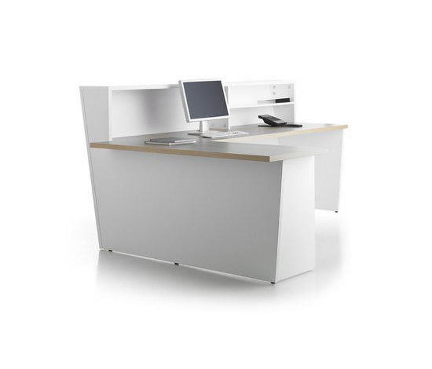 Modular Furniture - Jakin Reception Desk