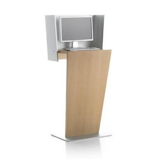 Modular Furniture - Jakin Computer Stand