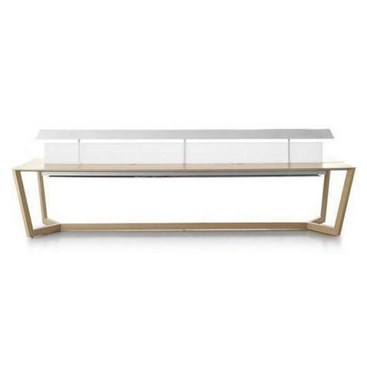 Modular Furniture - Jakin Long Table / Sellex