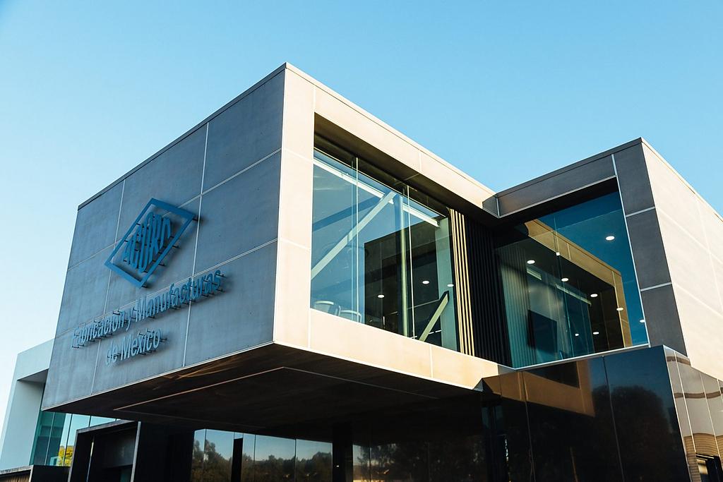 Archicad en renovación de oficinas ACORN