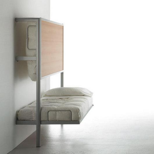 Folding Bed - La Literal