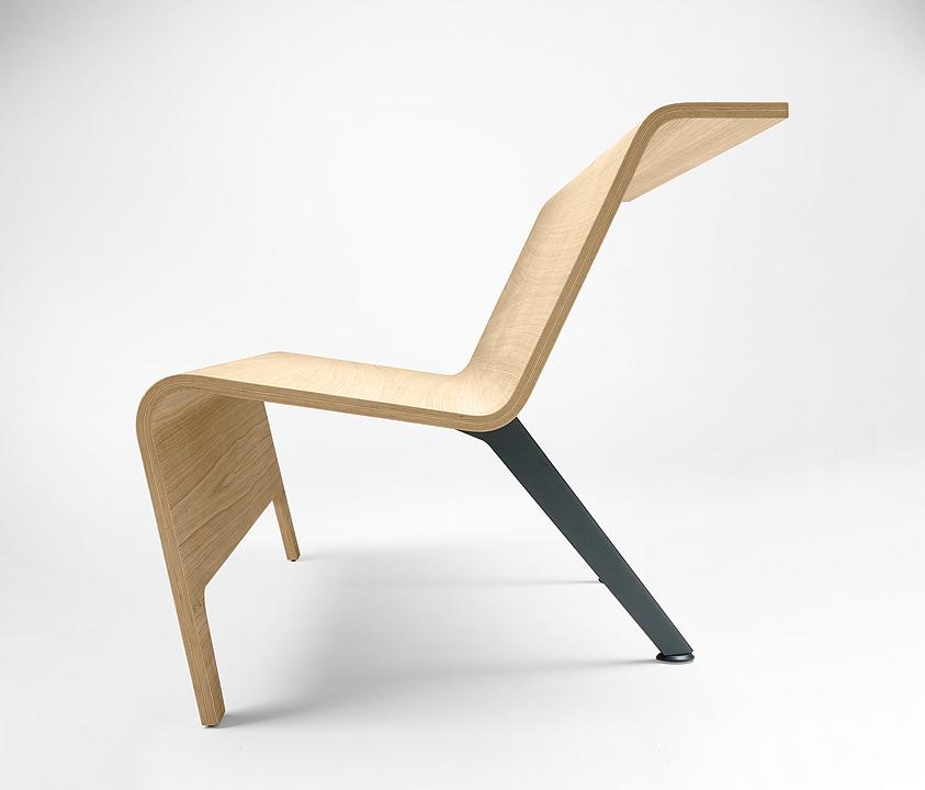 Modular Seating - Back