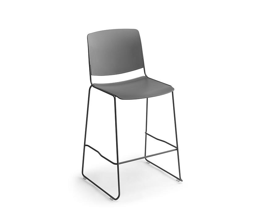 High Chair - Mass