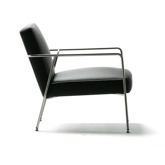 Lounge Chair - Valeri