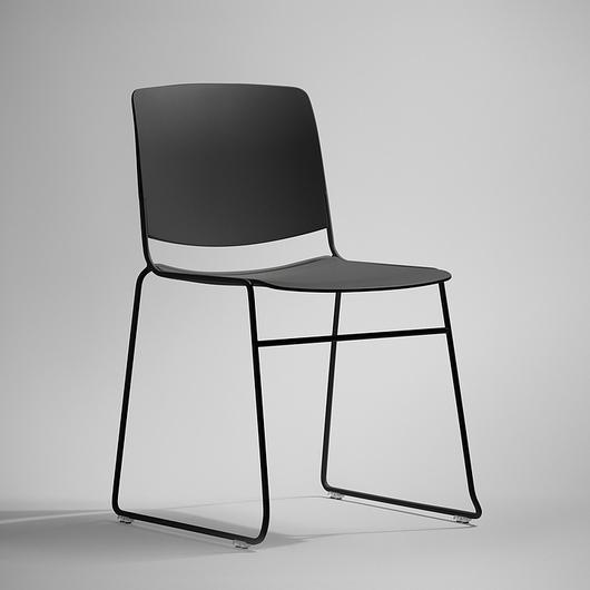 Stackable Chairs - Mass / Sellex