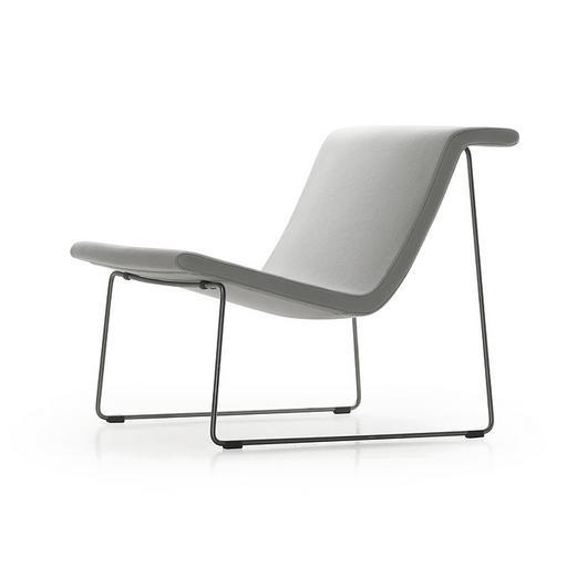 Lounge Chair - Back / Sellex