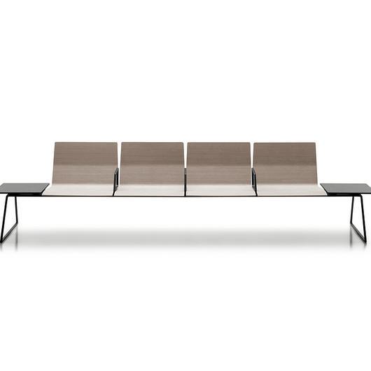 Modular Seating - Bildu / Sellex
