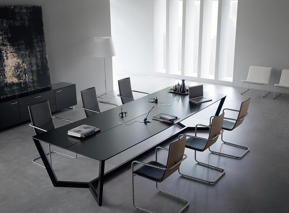 Table - Lorca