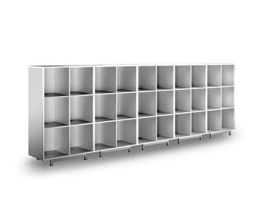 Shelves - Kubrik Fixed Base