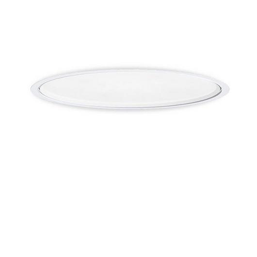 Ceiling Light - Isola Recessed / iGuzzini