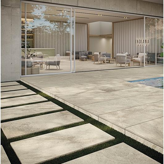 Porcelain Tiles - 20MM