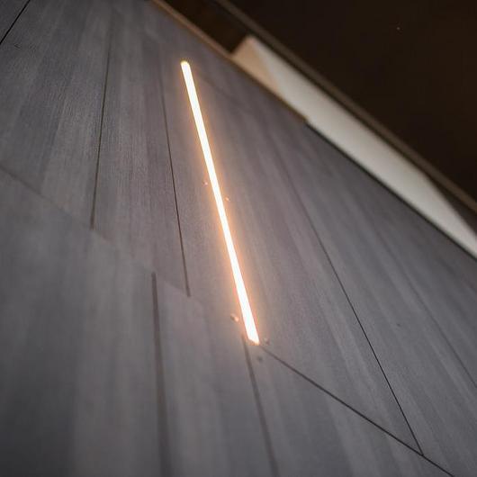 Placas de exterior - Meteon® Wood Decors