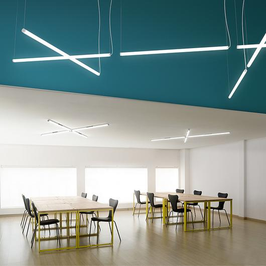 Ceiling Surface Lights - Expo