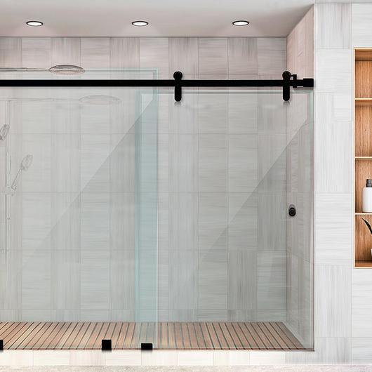 Mampara ducha / Shower door - Scala