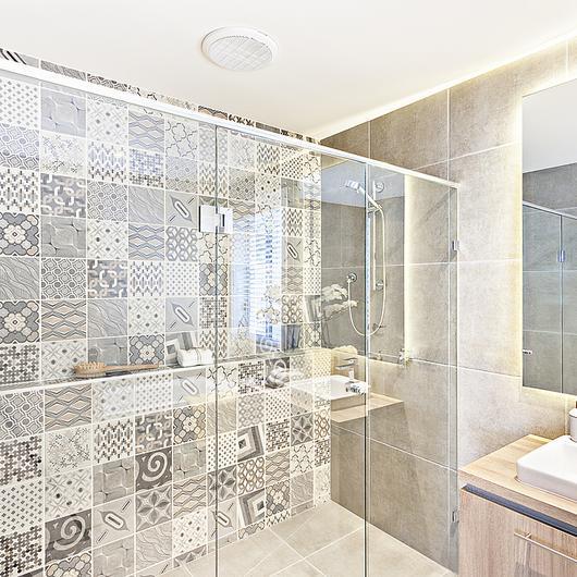 Mampara ducha / Shower door - Civita / Dellorto