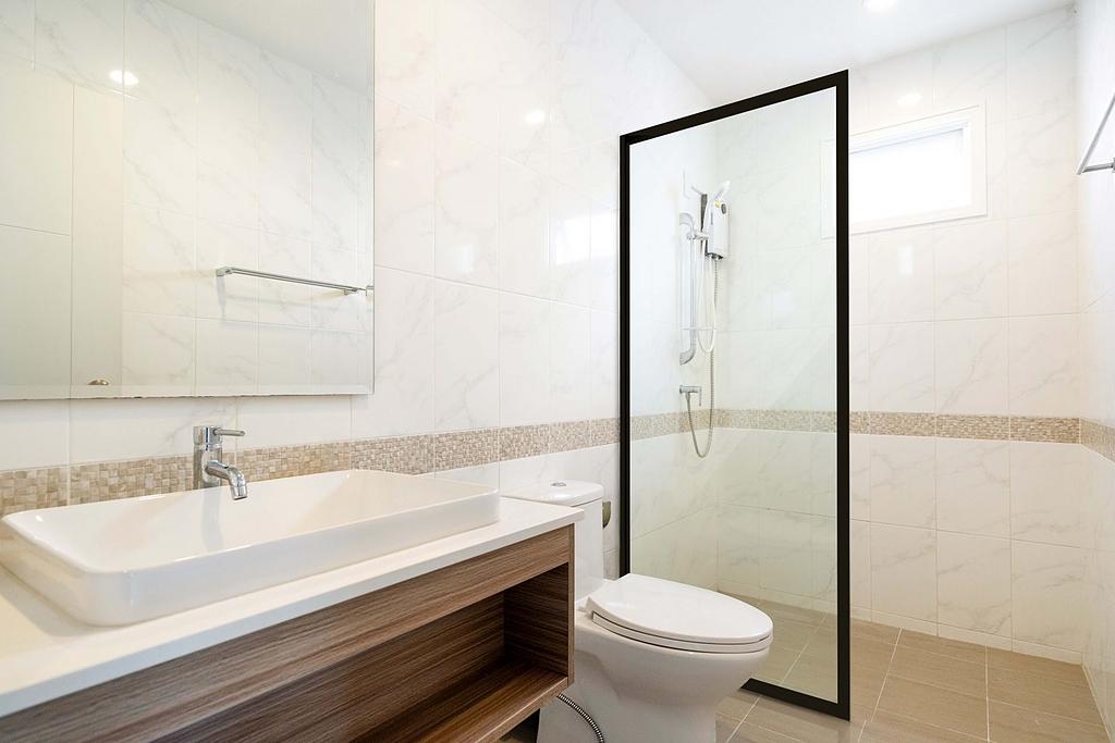 Mampara ducha / Shower door -  Garda
