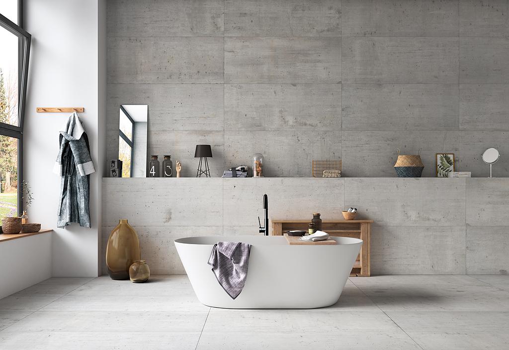 Porcelain Tiles - Cassero