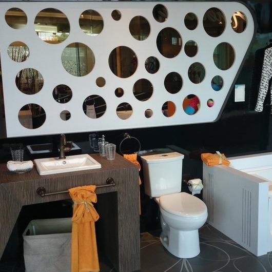 Showroom, Centro de Capacitacion y Especificacion