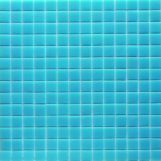Mosaic Tiles - Unicolor Swimming Pools