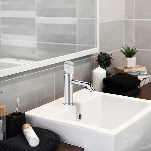 Monomando  lavamanos - Magna