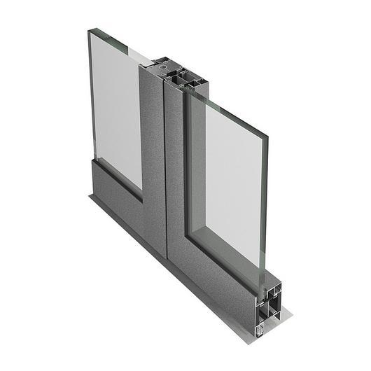 Fire Doors - Janisol 2 EI30 70 mm / Jansen