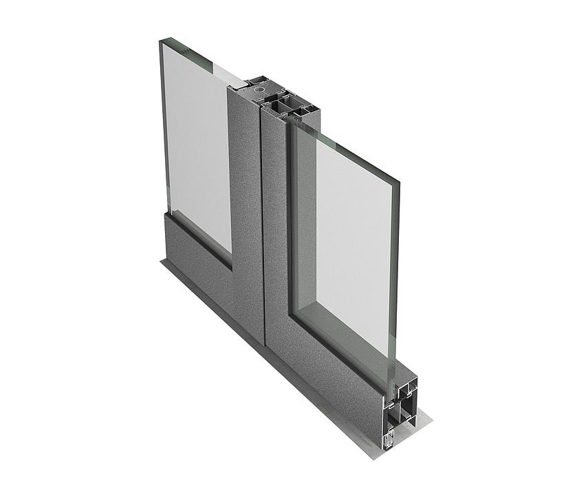 Fire Doors - Janisol 2 EI30 70 mm