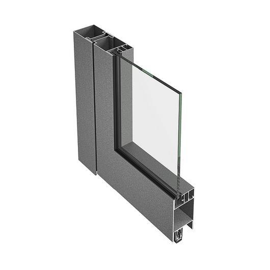 Smoke Control Door - Economy 50 / Jansen