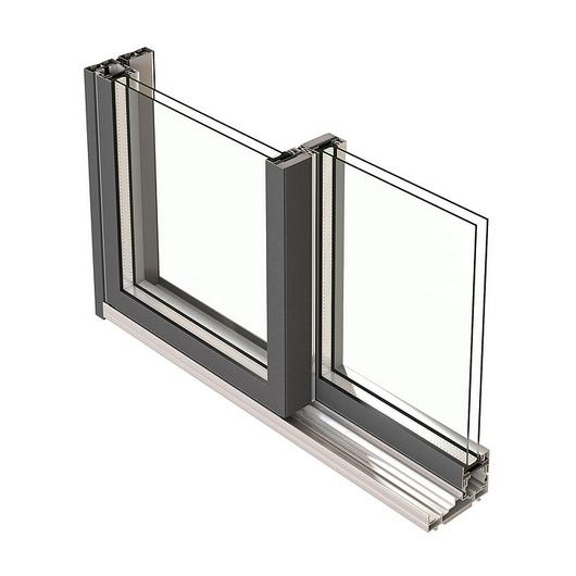 Doors - Janisol Arte Sliding / Jansen