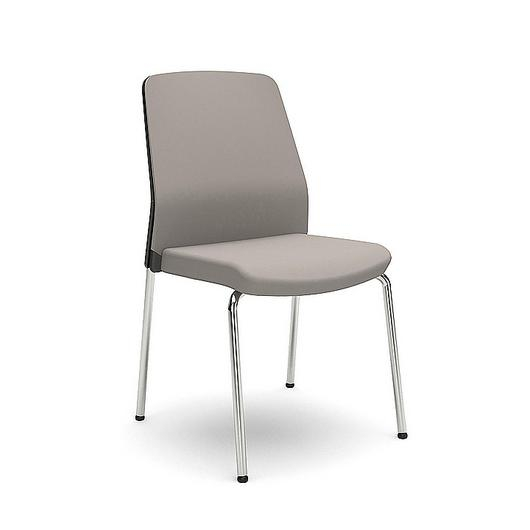 Visitor Chairs - BUDDYis3 / Interstuhl