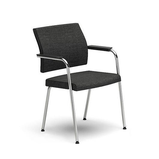 Visitor Chairs - YOSTERis3 / Interstuhl