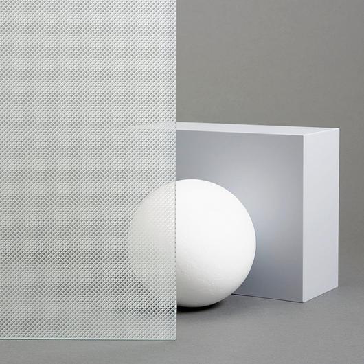 Glass Finish - FASARA™ Geometric / 3M