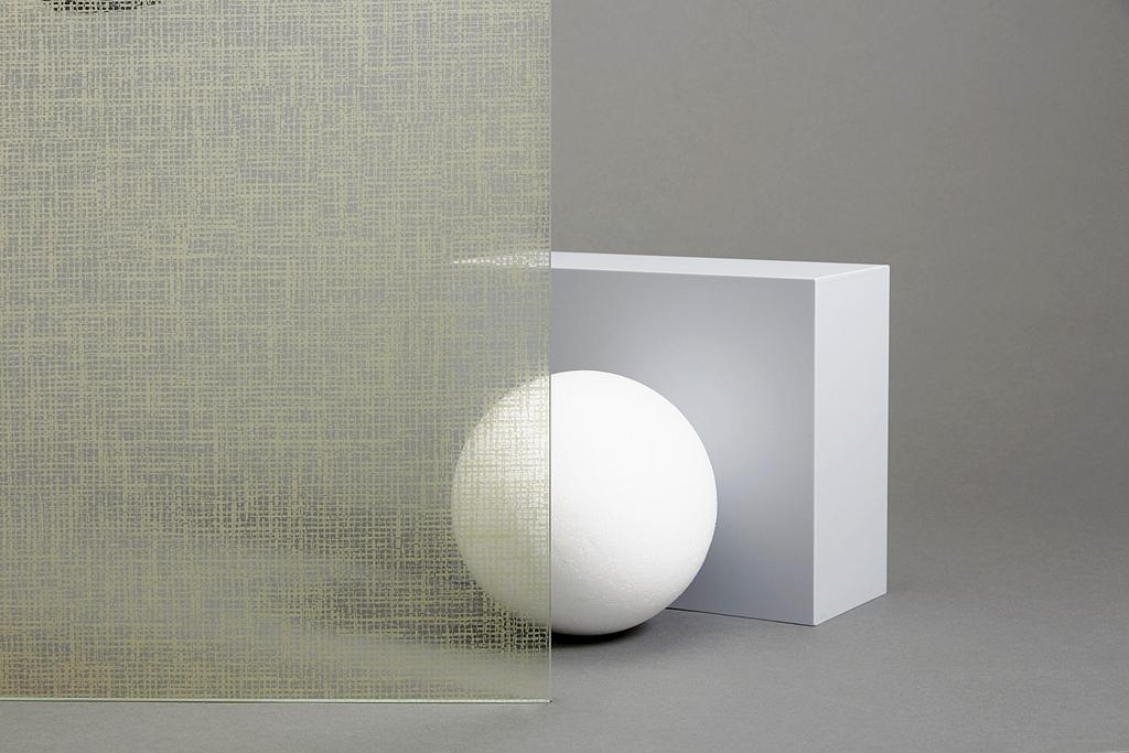 Glass Finish - FASARA™ Fabric/Washi