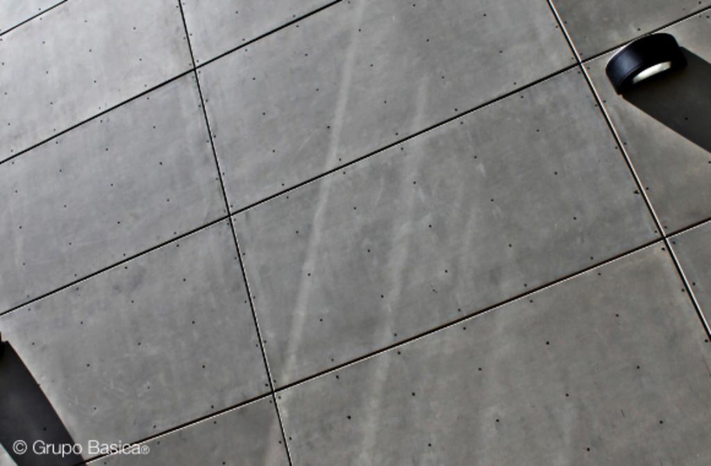 Panel de cemento viva board de grupo basica - Panel madera cemento ...