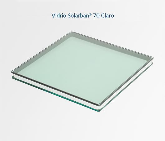 Vidrio para fachadas y ventanas comerciales y residenciales