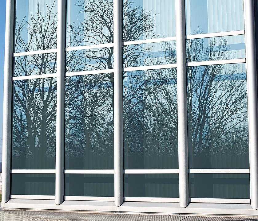 Vidrio de baja emisividad - Solarban® R77