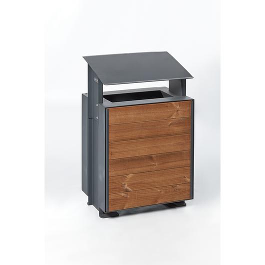 Litter Bin - Verona / Punto Design