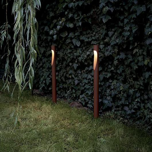 Outdoor Lighting - Flindt Garden